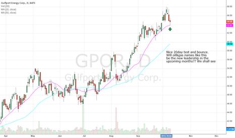 GPOR: Gulfport