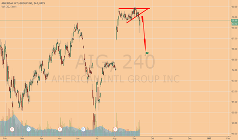 AIG: An Excellent Trade From The Sea