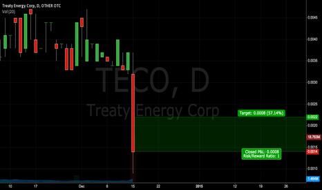 TECO: TECO long