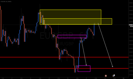 EURGBP: lets see if this one will work out