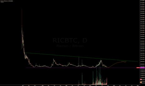 RICBTC: ricbtc
