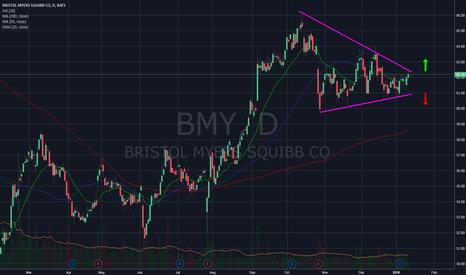 BMY: BMY Wedge