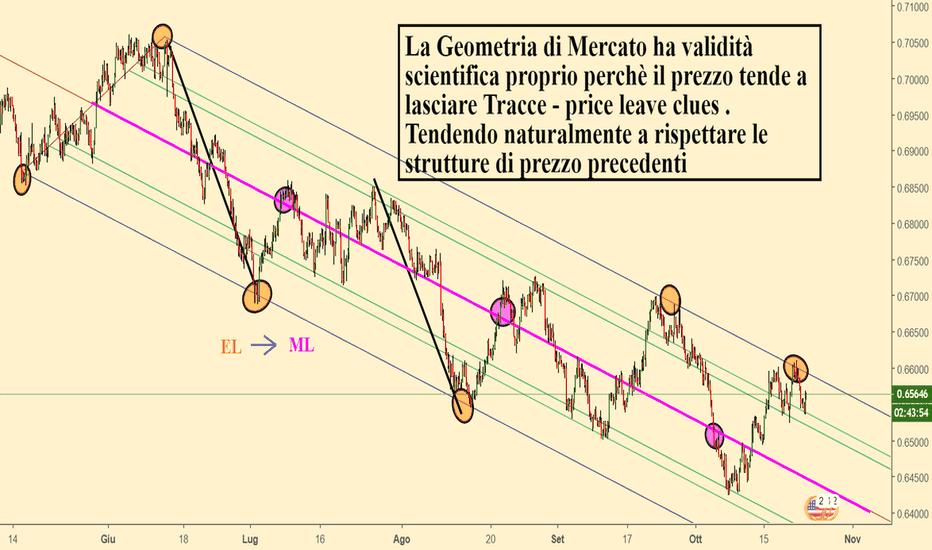 NZDUSD: Geometria di Mercato PF
