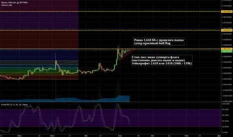 NXSBTC: NXS short-term