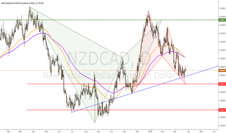 NZDCAD: Trapped in 100 pip range