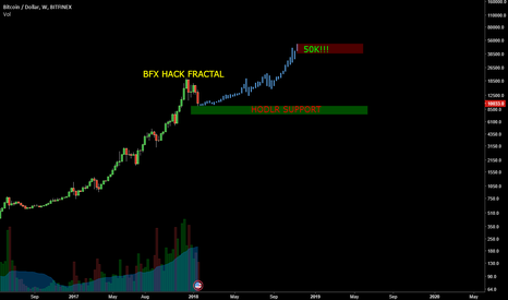 BTCUSD: BFX FRACTAL ROAD TO 50K!