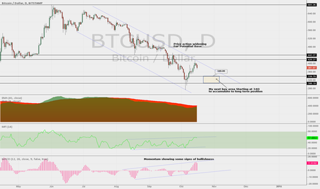BTCUSD: Next buy area to add to long term position