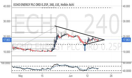 ECHO: Awaiting breakout