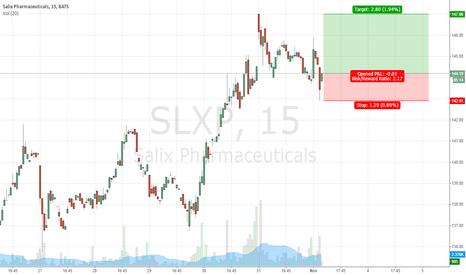 SLXP: long slxp