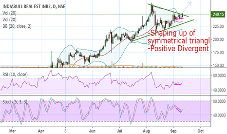 IBREALEST: Expecting a breakout in IBREALEST