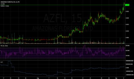 AZFL: MOON BOUND