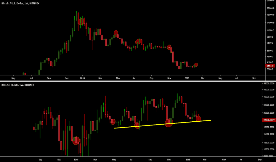 BTCUSDSHORTS: When this happens, Bitcoin drops the SOAP. Are you ready?