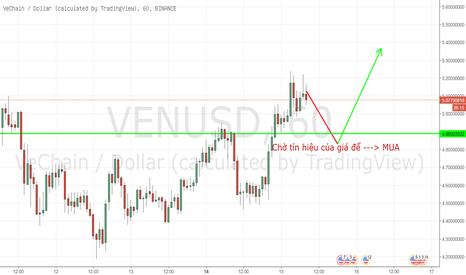 VENUSD: VENUSD - Vechain - H1 -