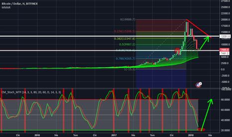 BTCUSD: Bitcoin  1 Week Period - Future Idea