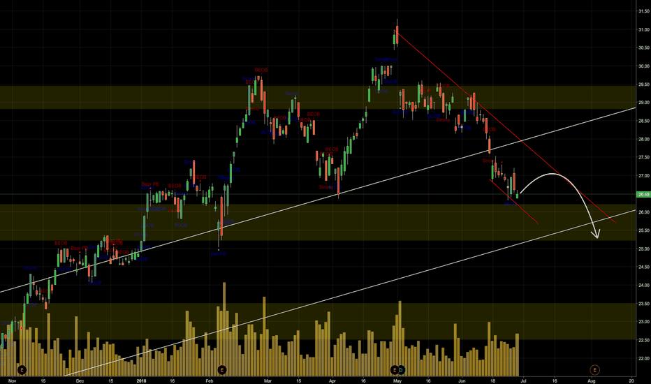 D05: DBS (*Flushing of the weak holders is in progress)