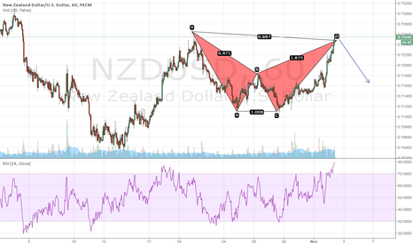 NZDUSD: Does it stop the north march?