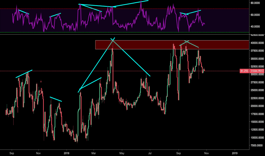BTCUSDSHORTS: Watch the BTCUSD Shorts chart before going Short in future