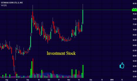 GITANJALI: Gitanjali Gems - Investment Stock!