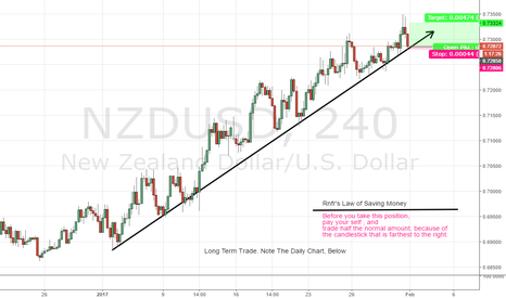 "NZDUSD: Vegetable ""Kiwi"" Soup 2"