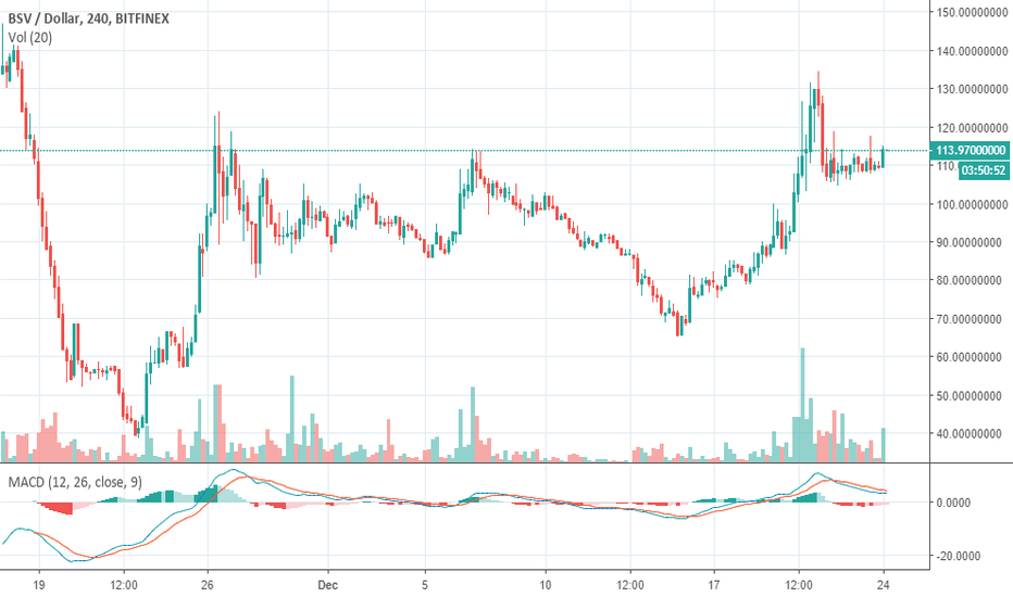 BSVUSD: BSV Long? Target 140, 160, 180 and continue up?