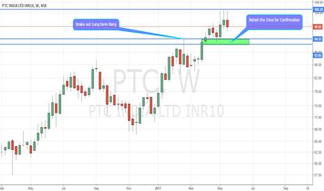 PTC: PTC Long term range Brake out & Confirmation