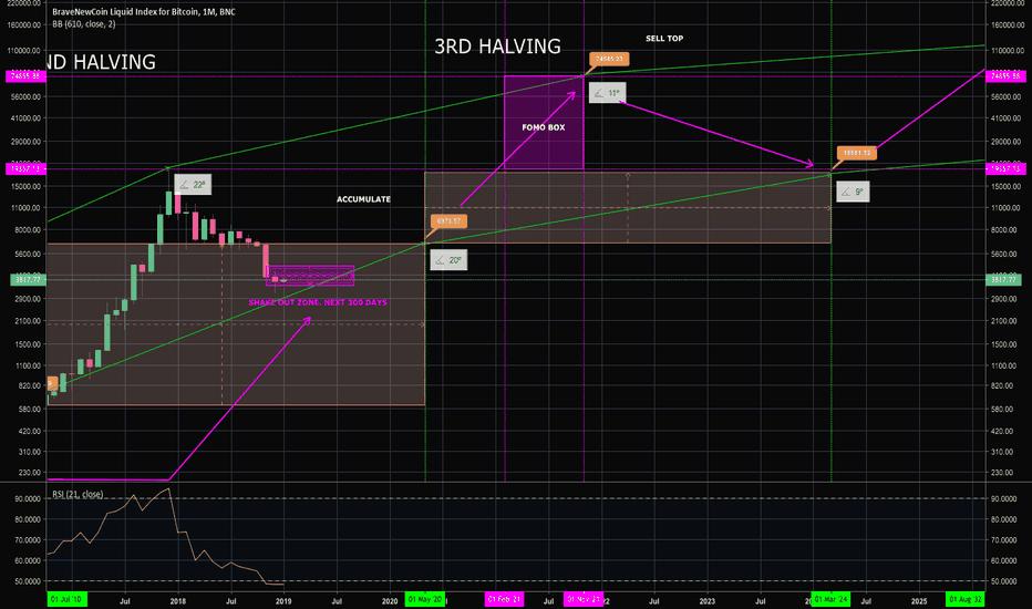 BLX: $BTC.X 3 year plan