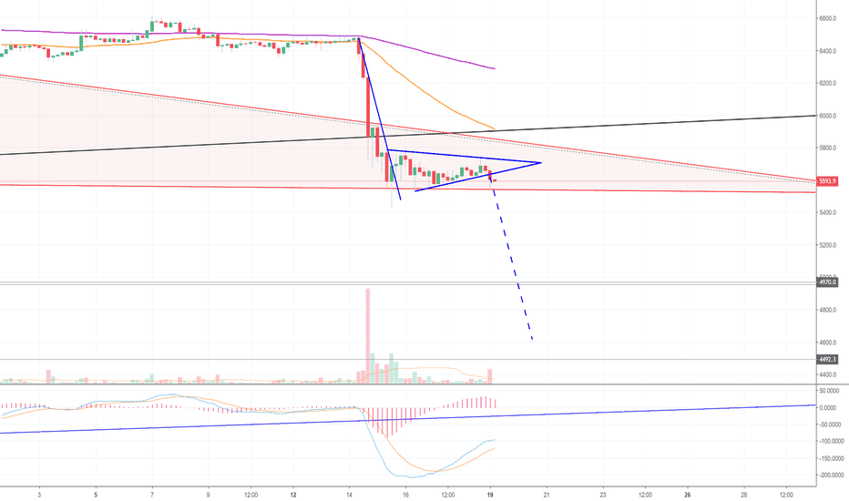 BTCUSD: Play-By-Play Analysis — While Bitcoin Walks The Tightrope! (BTC)
