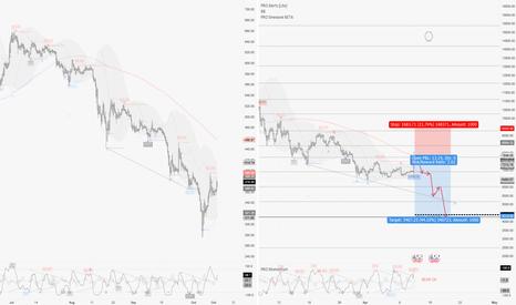BTCUSD: BTCUSD : 2014 crash pattern comparison replay... Yes... again...
