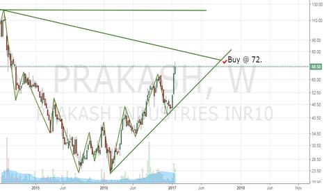 PRAKASH: Prakash Ind