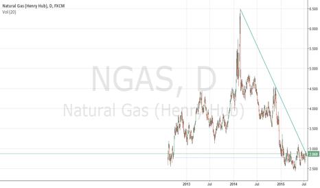 NGAS: a tutti i pollastri del gas