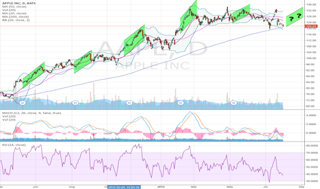 AAPL: AAPL Past Div. Performance Indicative of Future Results?