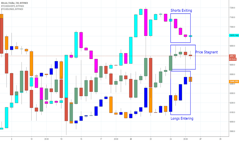 BTCUSD: BTC -  It Was a Herd of Contrarians!