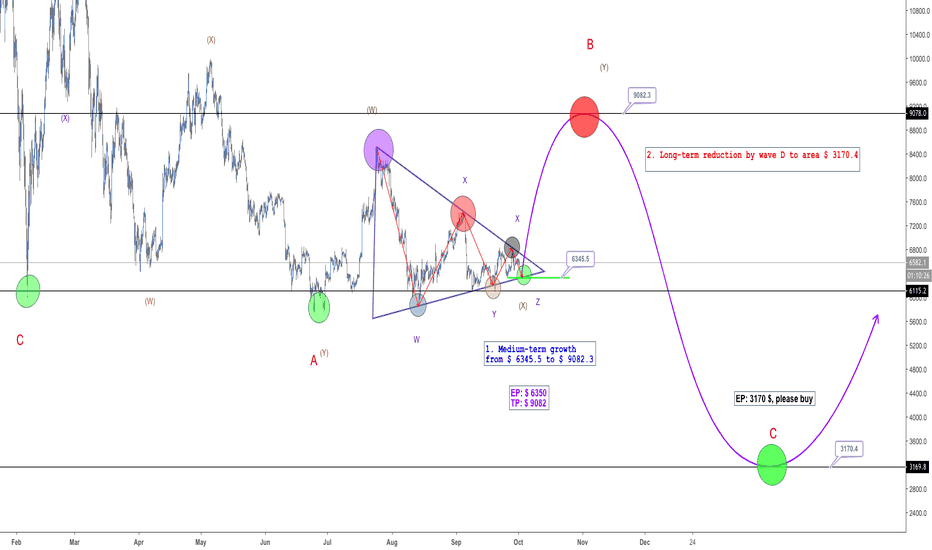 BTCUSD: BITCOIN and trading strategies by the end of 2018, early 2019