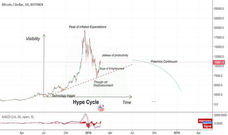 bitcoin hype cycle