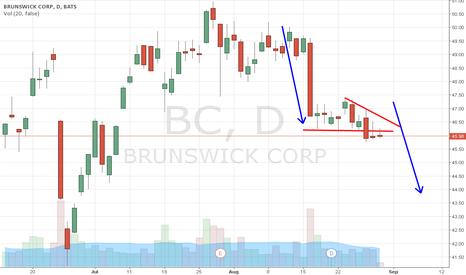 BC: BC swing short