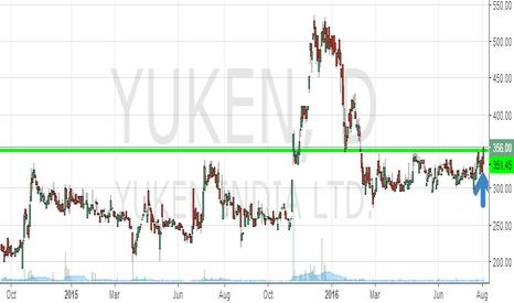 YUKEN: Yuken India : Sustianable Breakout ?