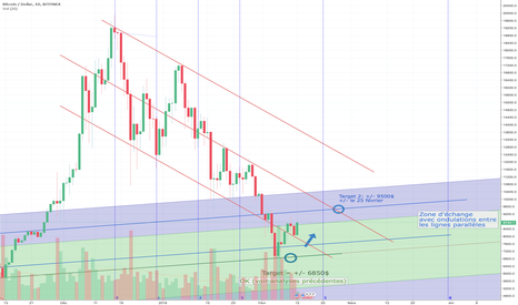 BTCUSD: BTC Evolution