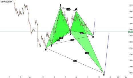 NZDCAD: nzdcad 2 patterns