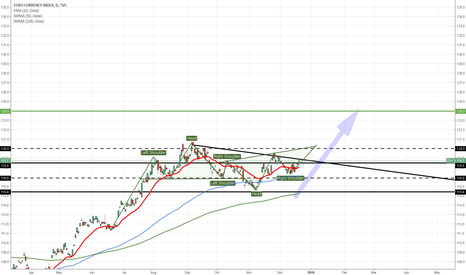 EXY: Opportunities for Euro.