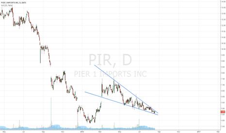 PIR: Take a short walk on a long pier.