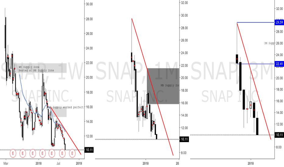SNAP: SNAP Long Term Supply and Demand Analysis