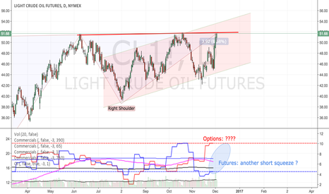 CL1!: Crude thoughts: COT Data