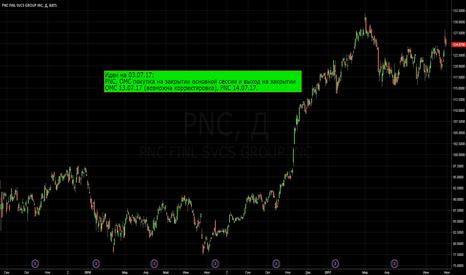 PNC: PNC, OMC покупка 03.07.17