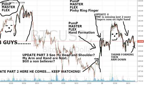 BTCUSD: PUMP MASTER FLEX - Thumb Forming