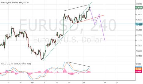 EURUSD: EUR$ 4H 20131003