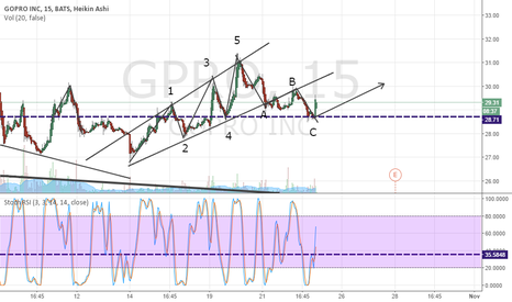 GPRO: Gopro- Begining of new big grow?