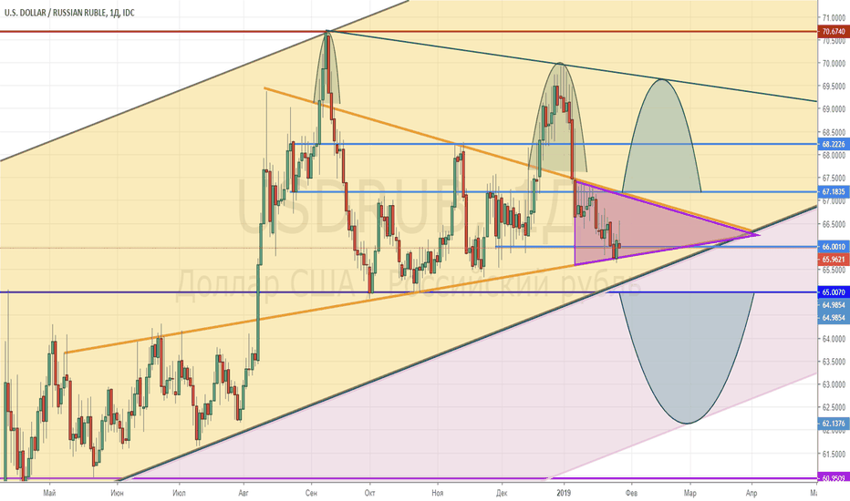 USDRUB: USD/RUB_2019/01/27