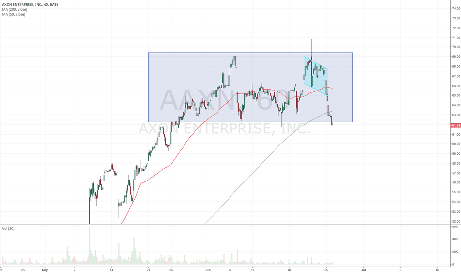 AAXN: $AAXN - last line of defense