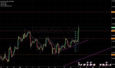 EURUSD: EUR/USD Analysis for Week 29