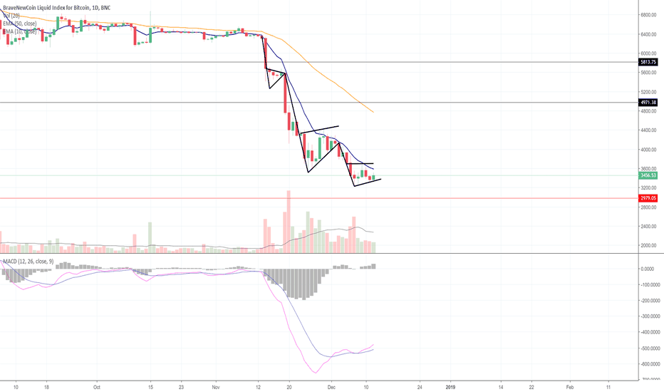 BLX: Bitcoin Is Basically Telling Us What Will Happen (BTC) (BLX)